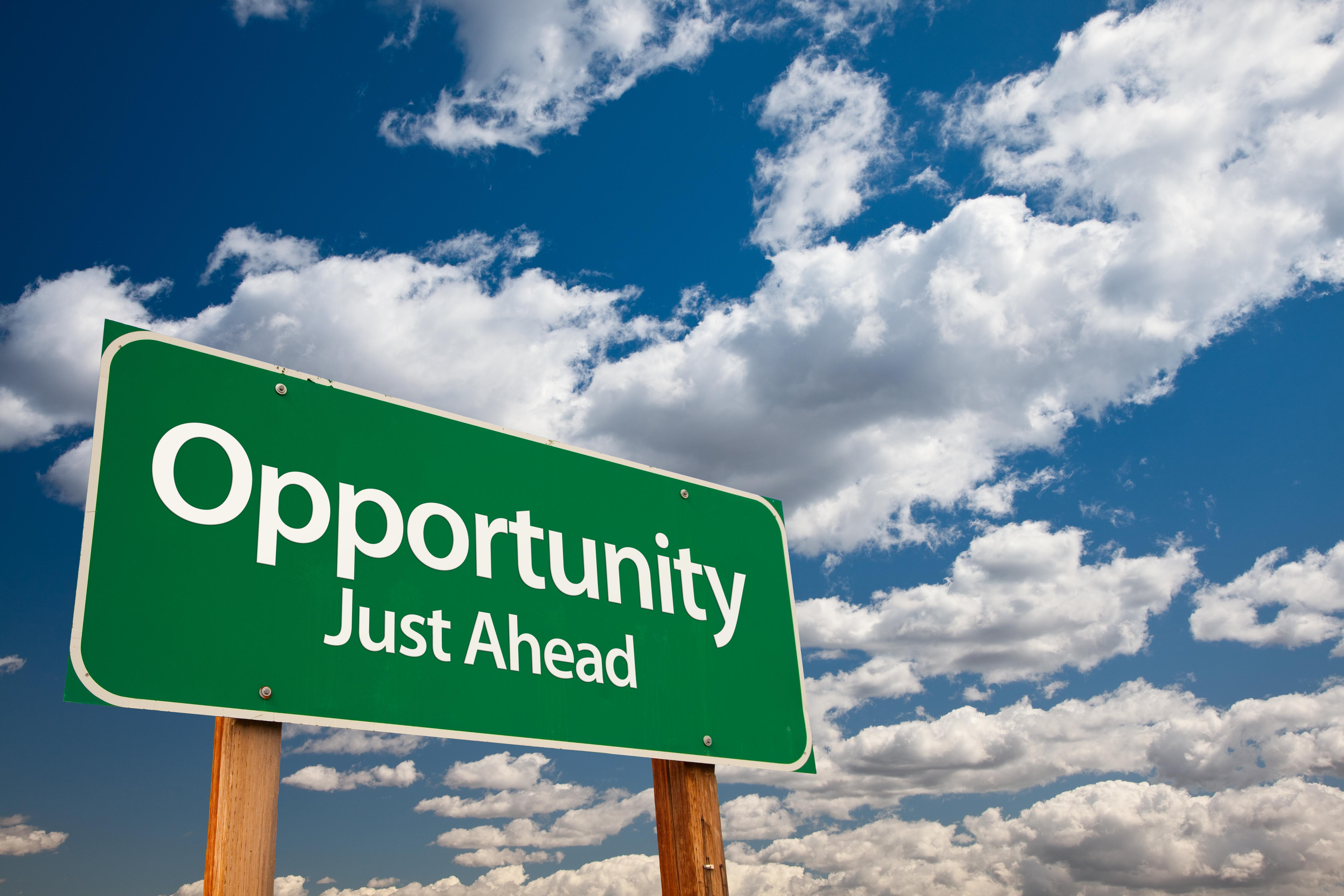 today s workplace offers unlimited opportunities jay block career opportunity
